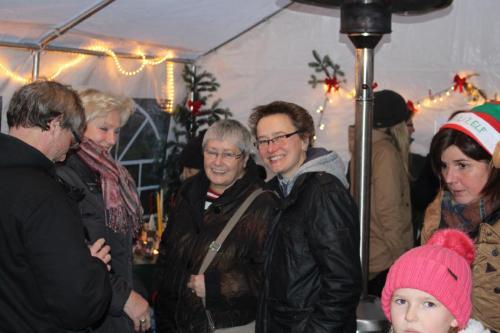 Nikolausmarkt 2016