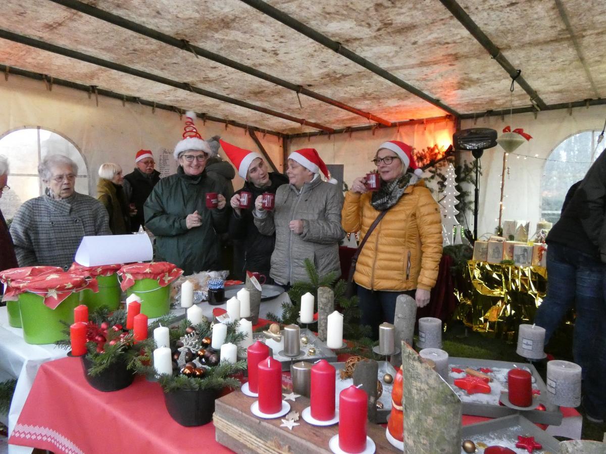 Nikolausmarkt Talge 3
